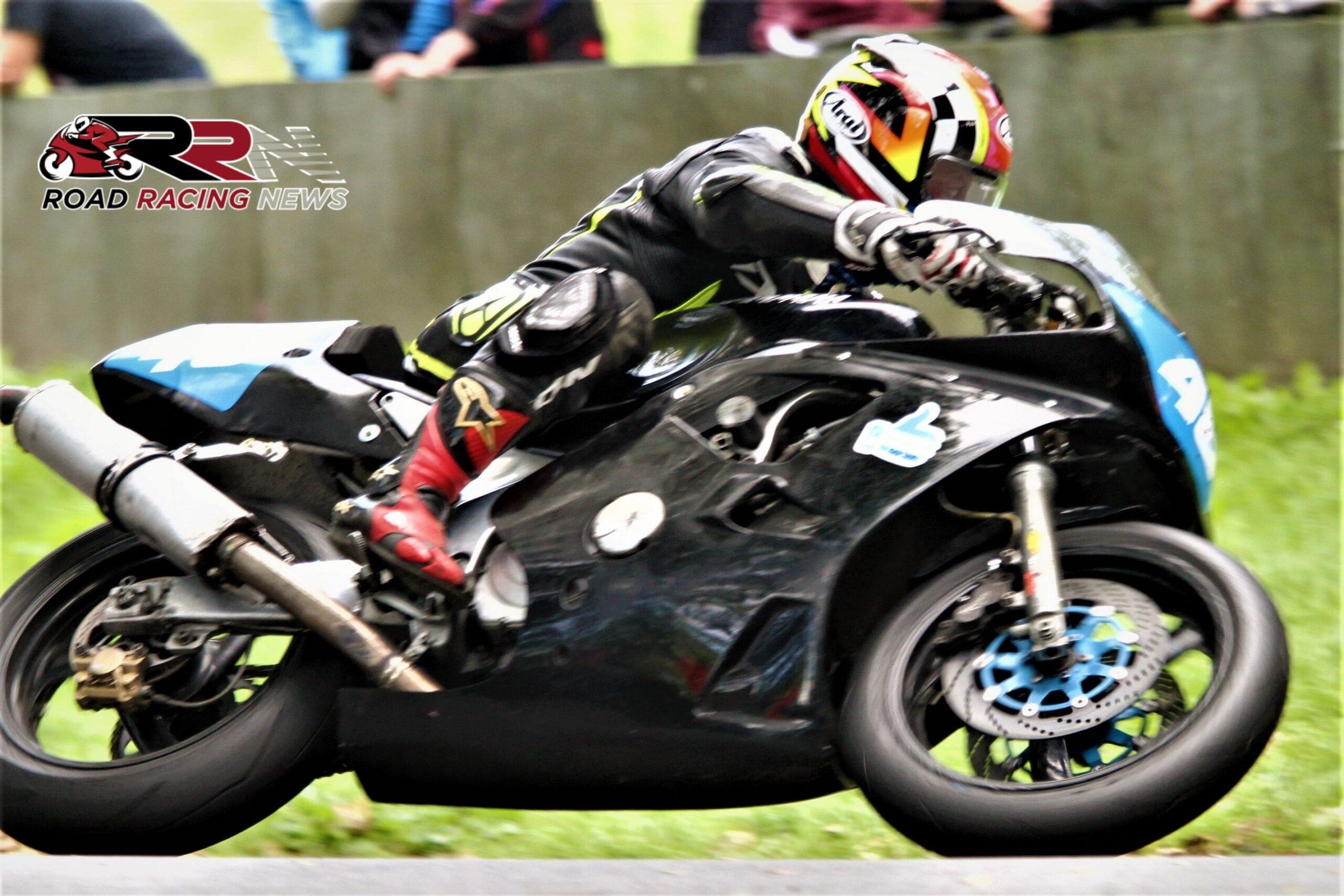 Road Racer's Adventures: BMCRC MRO Championships, Oulton Park