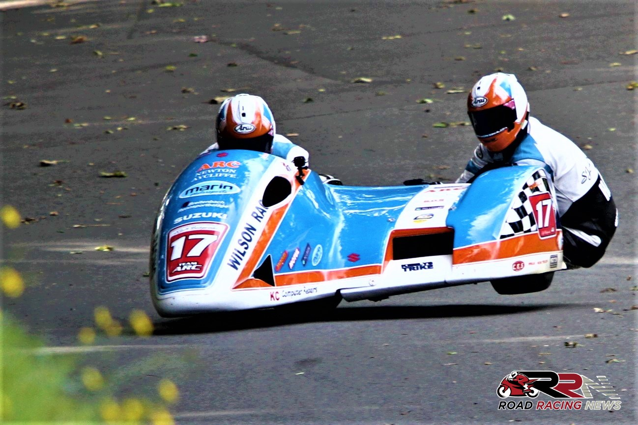 Spring Cup Preview Part 5 – Sidecar Races