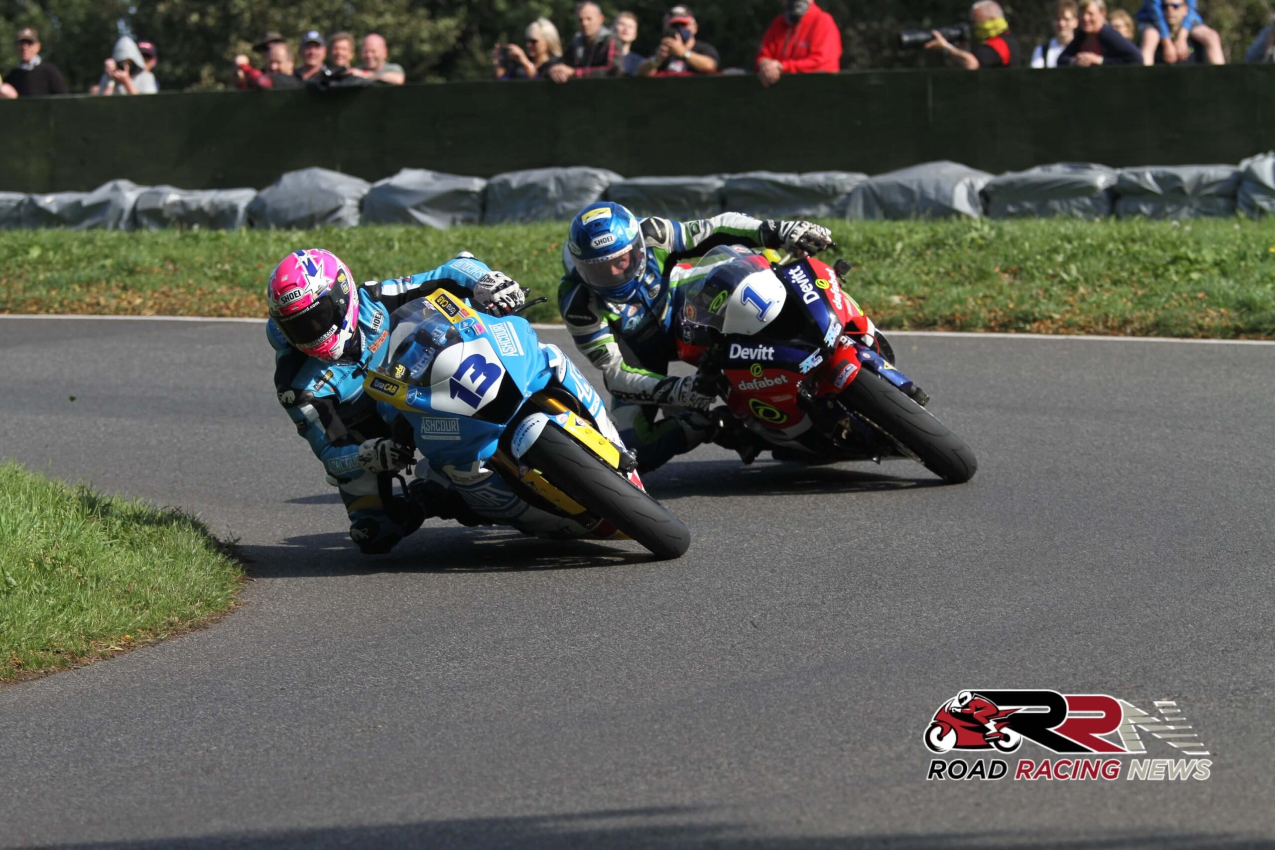 Spring Cup Preview Part 1 – Supersport Races