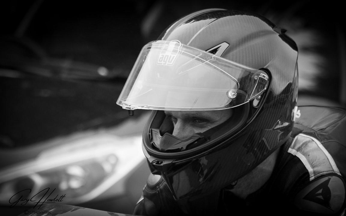 19 Times International Road Race Winner Martin Eyeing 'Race Of Legends' Entry