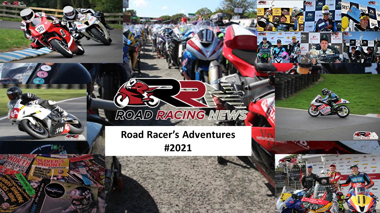 Road Racer's Adventures: WSB Sport Race Events, Slovakia Ring