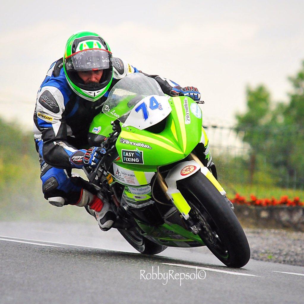 2021 IRRC Superbike Entry Update