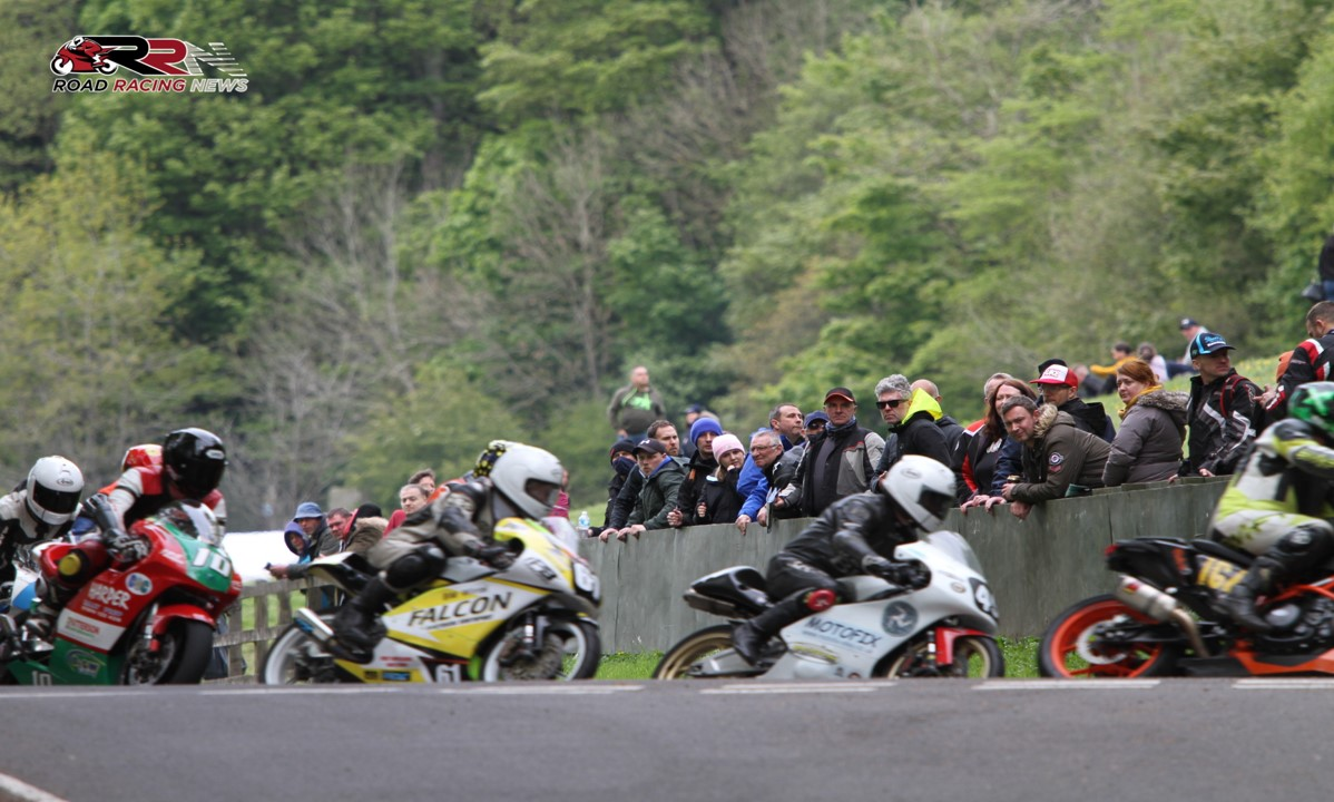 Spring Cup Thrills