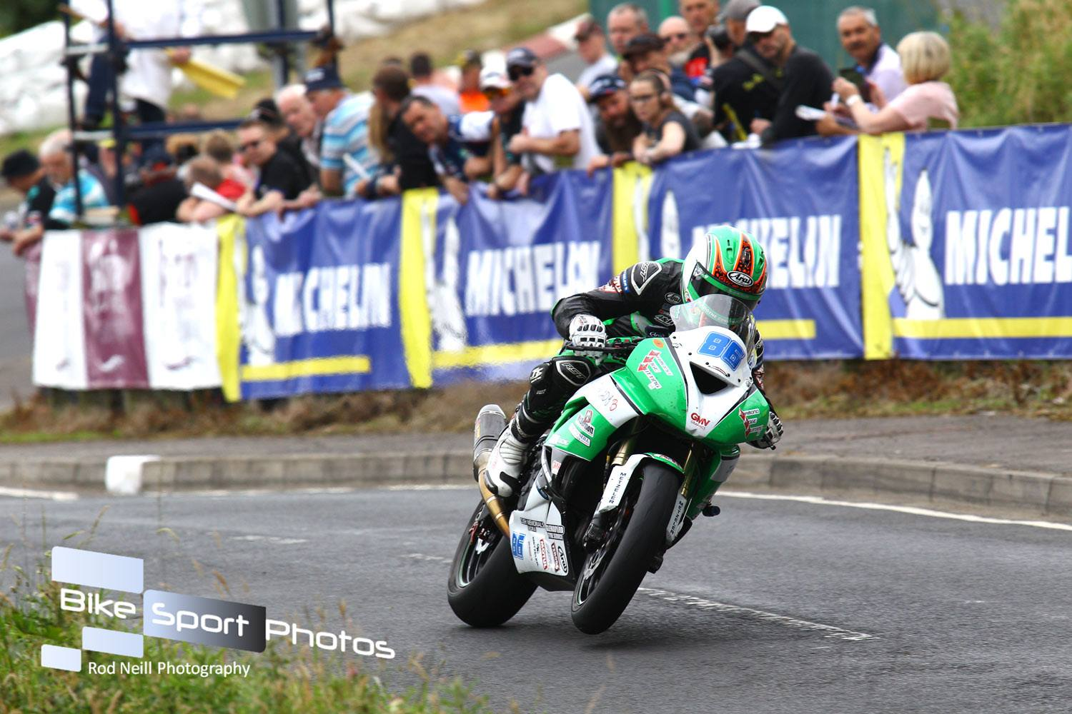 Hilton Car Sales To Provide Title Support For Armoy Supersport Race