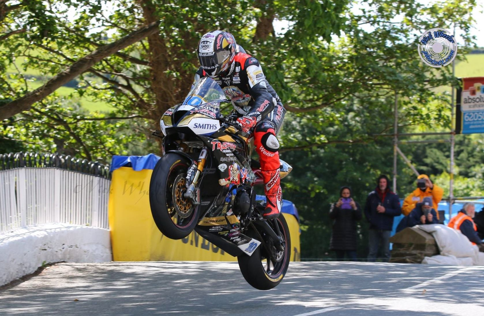 TT Goes Live – All The Details