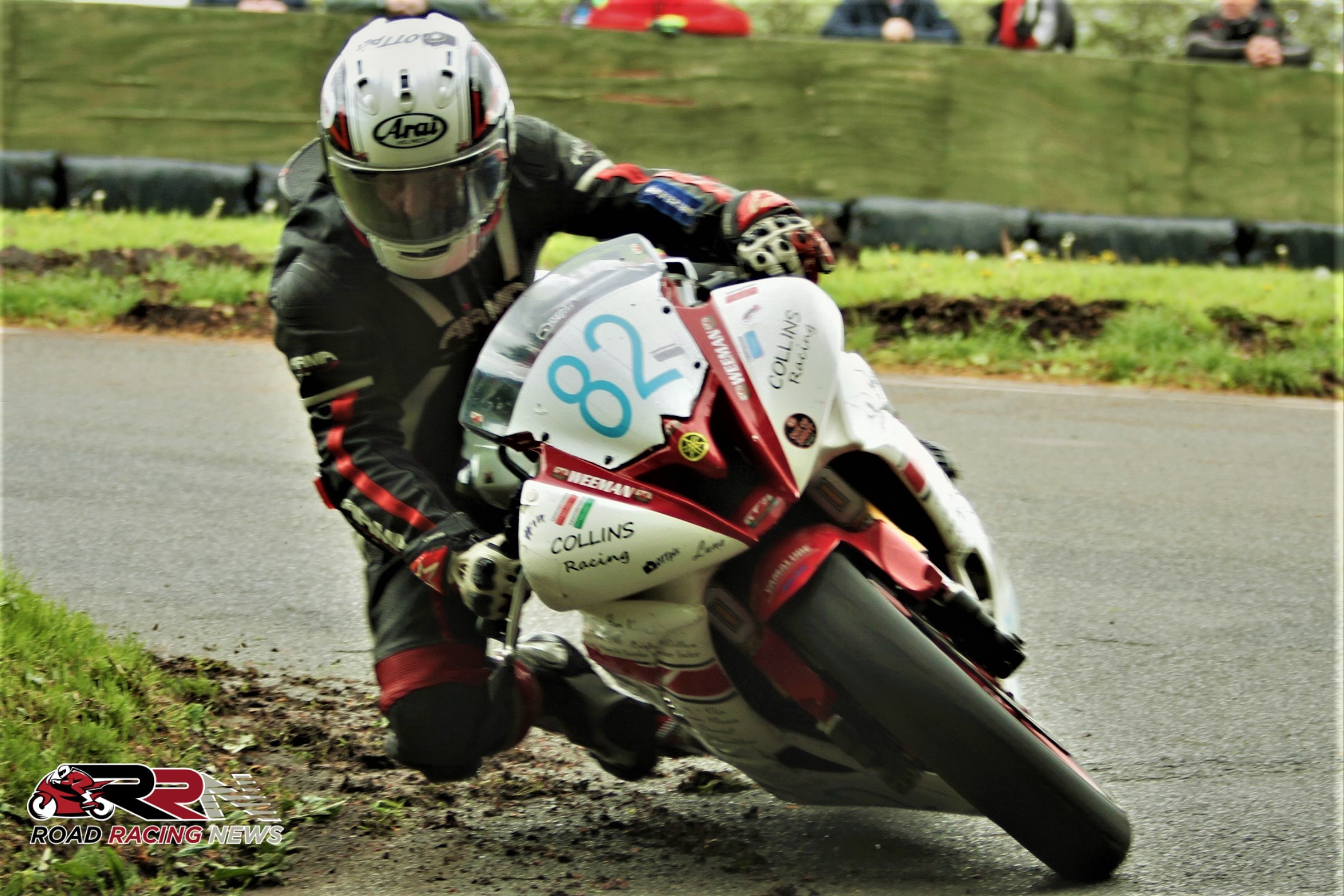 Road Racer's Adventures: NG Road Racing, Castle Combe