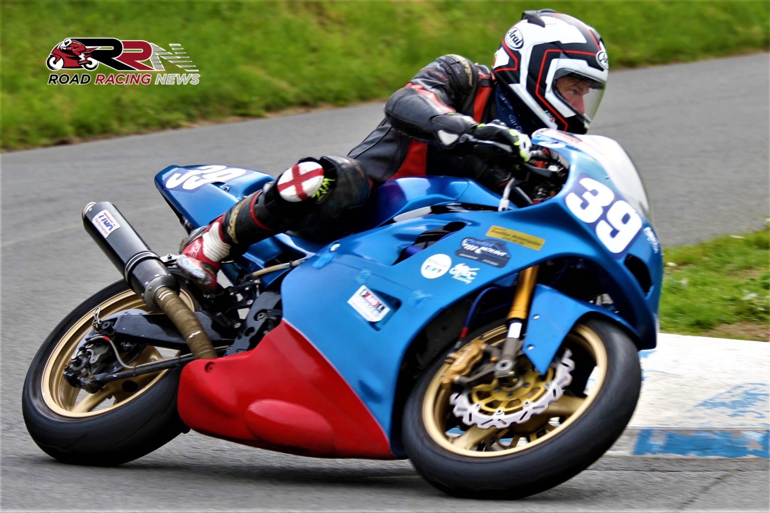 Manx GP Top 6: Chris Smith