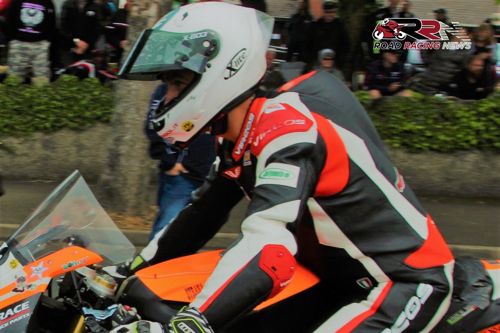 European Hill Climb Championship Round 2, Poggio-Vallefredda