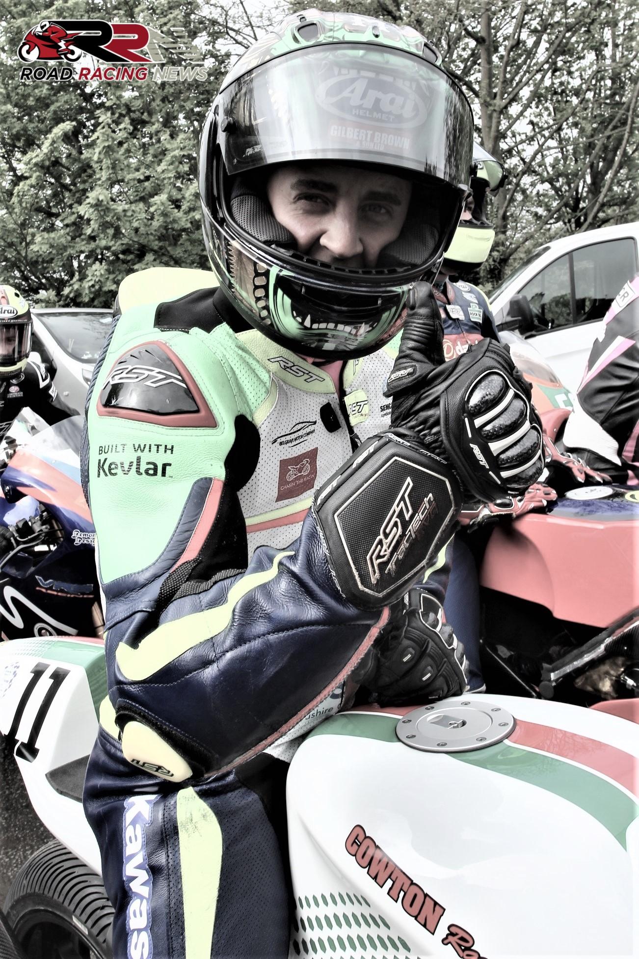 Road Racer's Adventures: CRMC, Pembrey