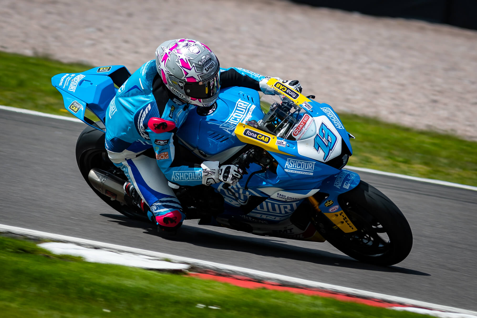 TT Winners To The Fore At Final Pre Season BSB Test