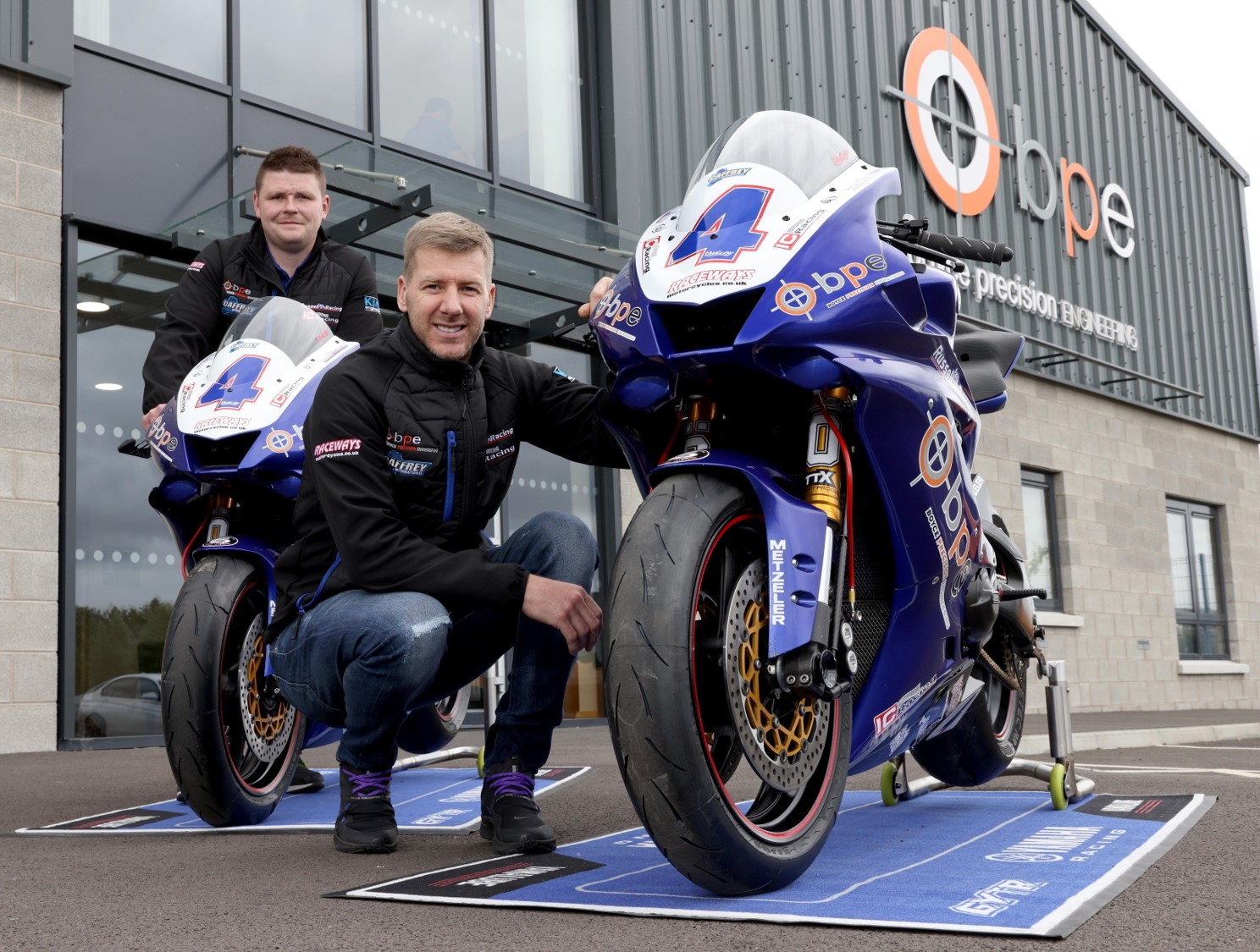 Hutchinson Eyeing TT Success With New Outfit