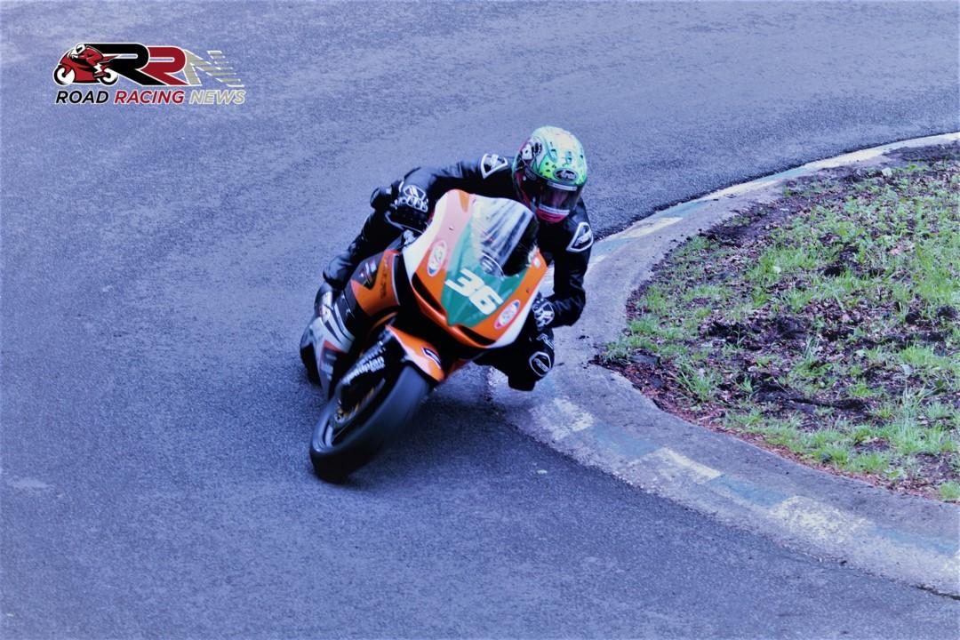 Road Racer's Adventures: KMSC Scottish Championship Round 1