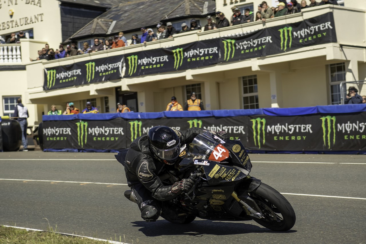 Viewpoint: I'm Circumspect But Will Embrace Live TT Coverage