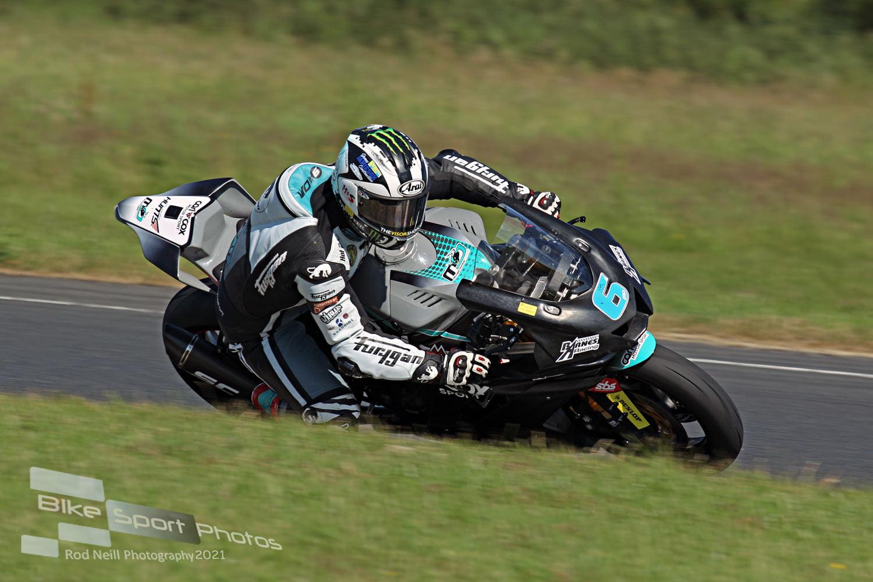 Road Racer's Adventures: Ulster Superbike Championship, Kirkistown