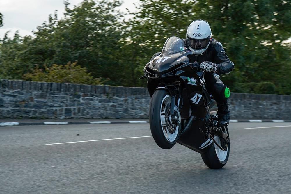 National Irish Road Race Return For Rea Racing