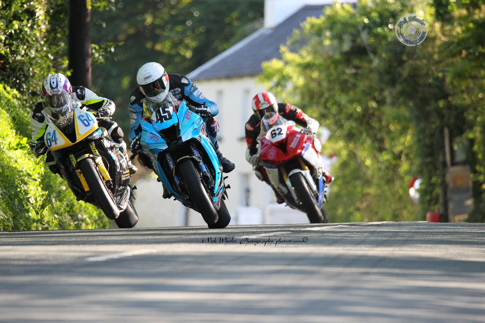 TT 2022 Latest: New ZX10RR Opportunity Beckons For Cheshire's Perry