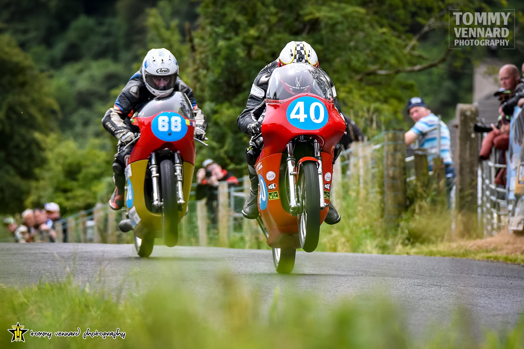 Armoy Preview Part 3: 250/400/125/Moto 3/Support/Yesteryear Classes