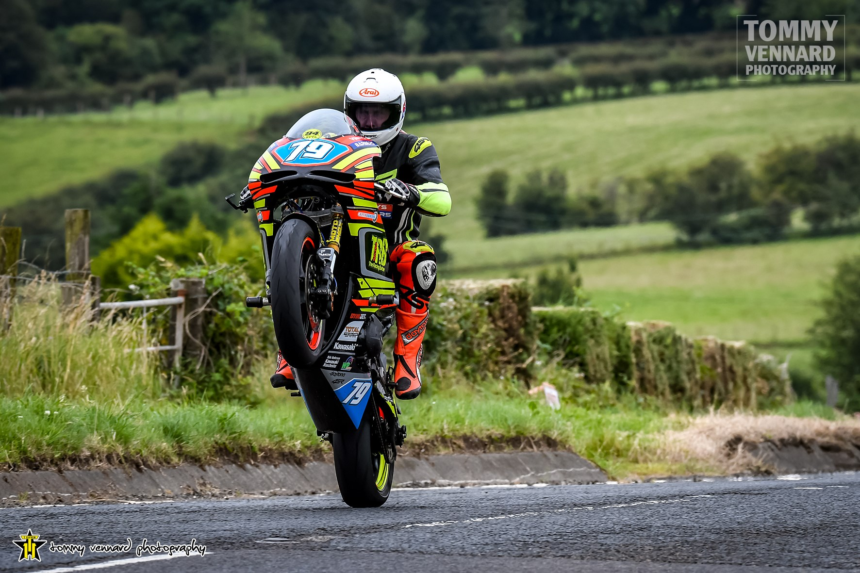Armoy Latest: JW Hickinson & Co, James McKillop To Back Junior Support Fraternity