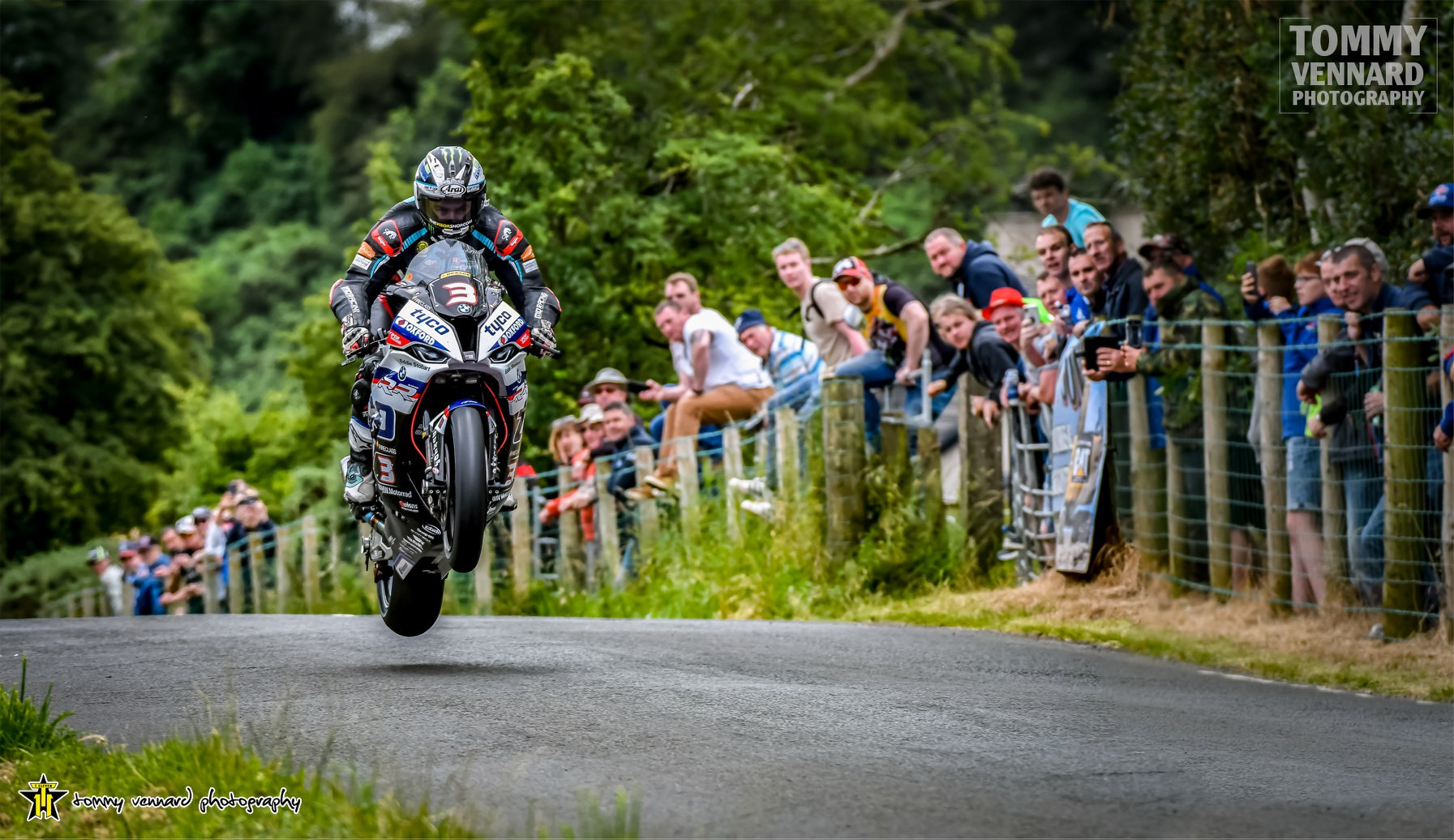 Armoy Preview Part 1: Supersport/Superbike/Race of Legends