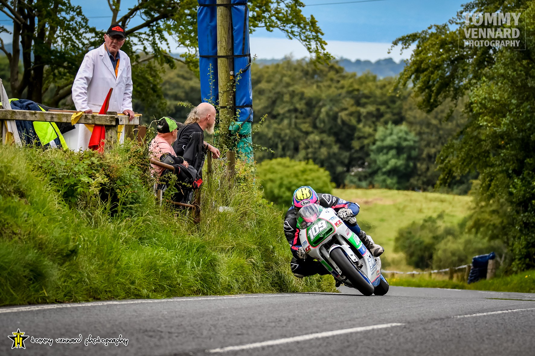 Armoy Latest: Lightweight Race Attracts Joint Sponsorship Package