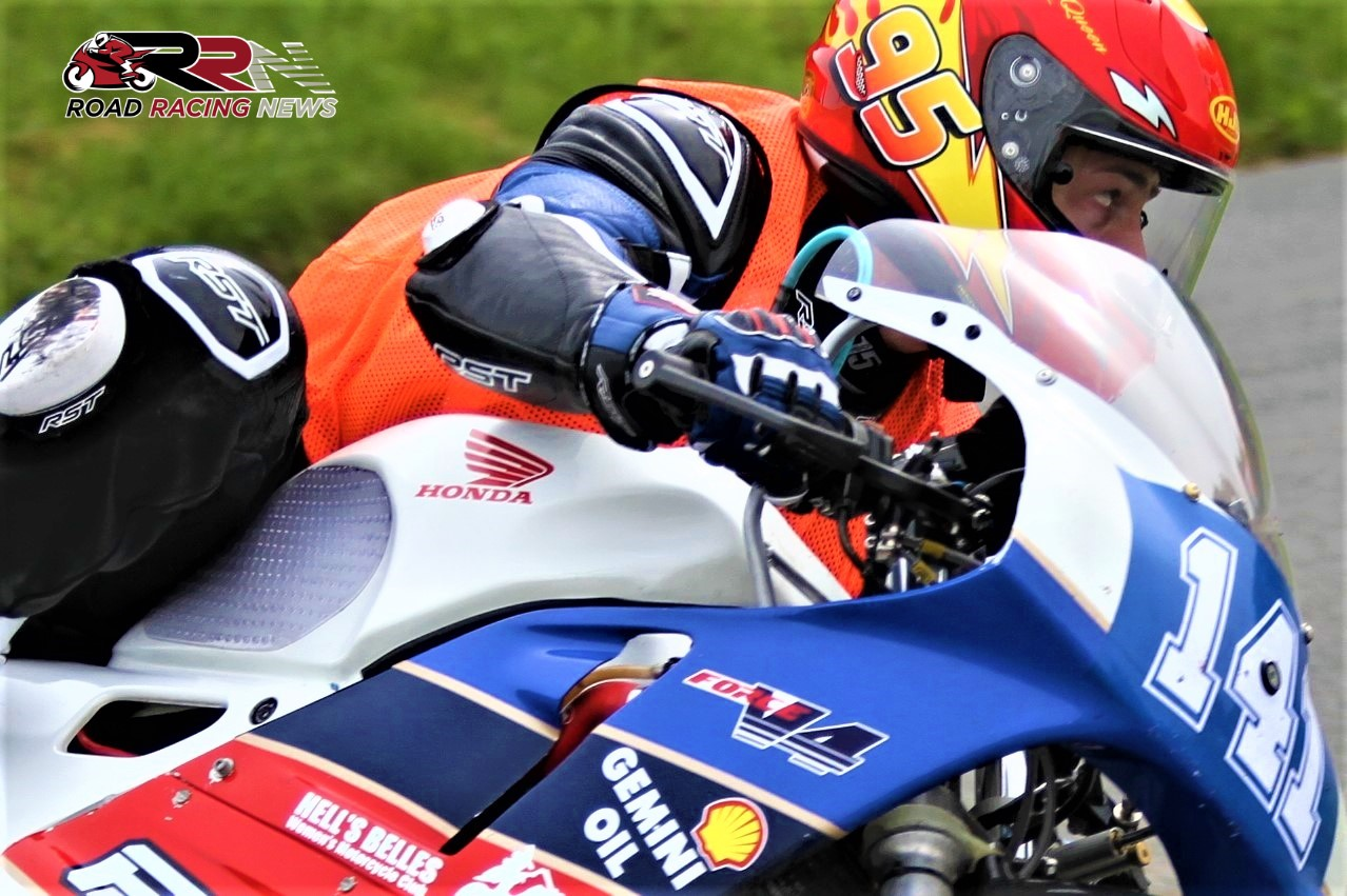 Road Racer's Adventures: EMRA Round 3, Mallory Park