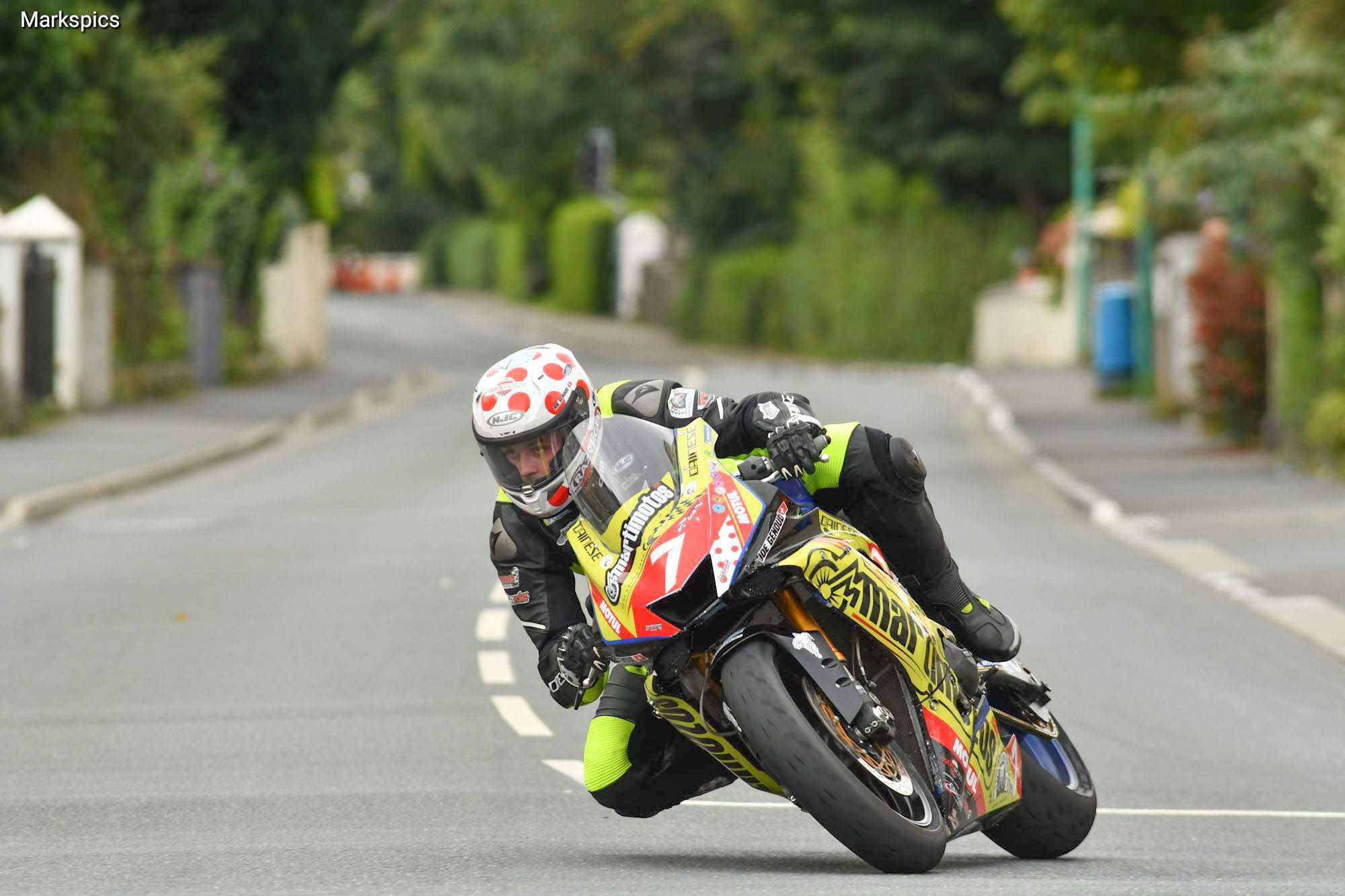IRRC 2021:  Supersport Preview