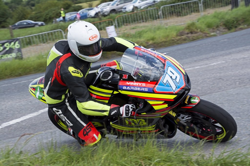 Faugheen 50 Organisers To Support Brennan's Armoy, Cookstown Tenures