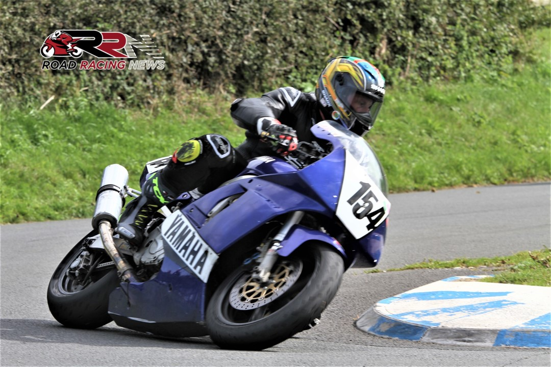 Excitement, Anticipation For Team Dynamic Racing Ahead Of Armoy Trip