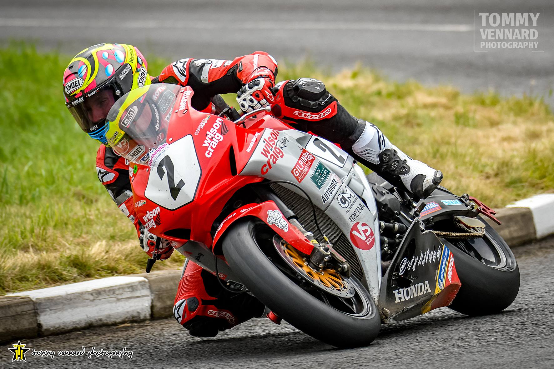 Armoy: Race Results Collection