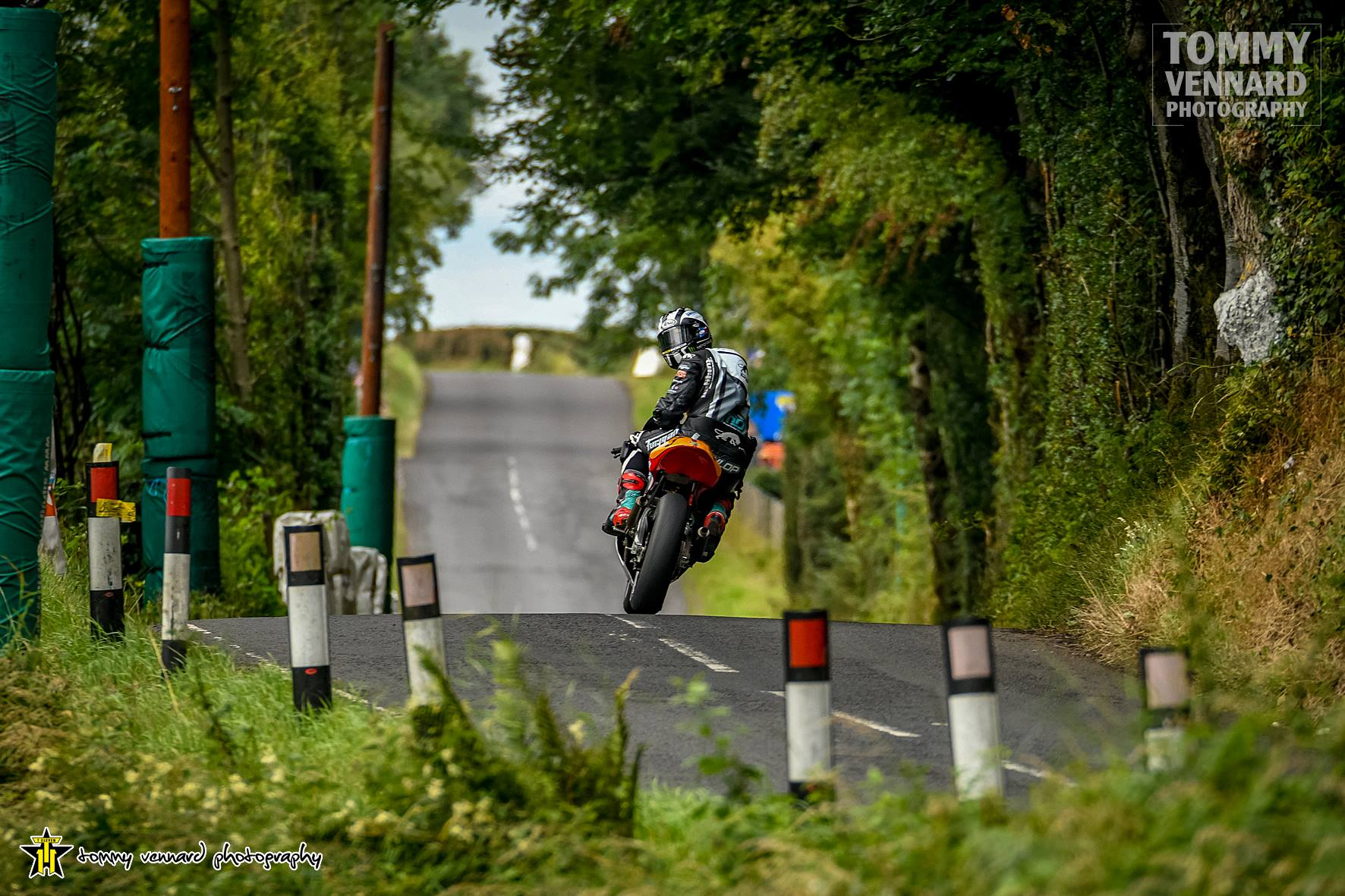 Armoy: Top Forty Fastest Racers