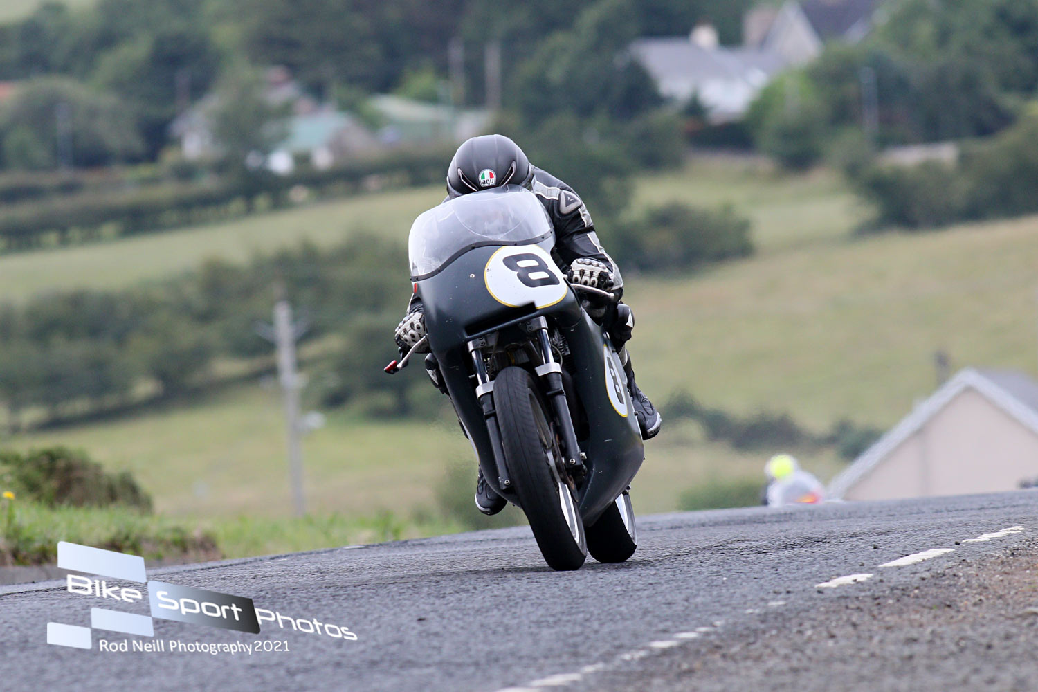 Armoy: Race Day Wrap Up
