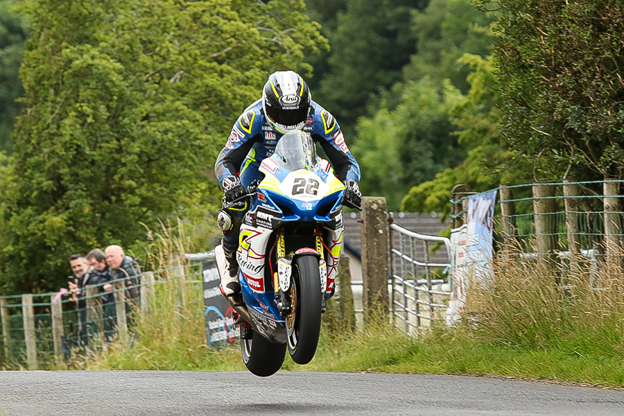 Armoy: Jordan Battles Through Pain Barrier For Solid Results