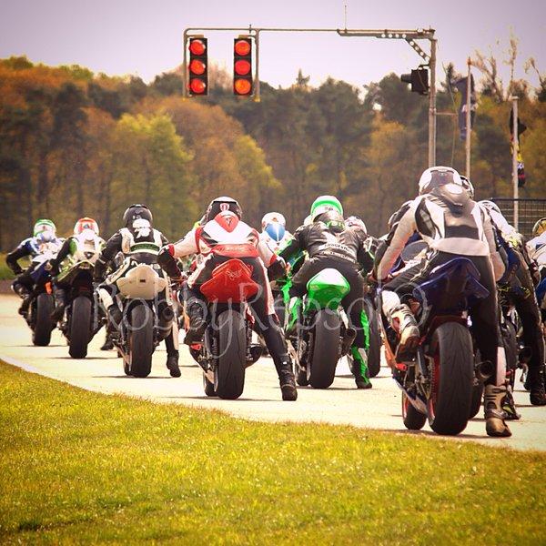 IRRC Hengelo Supersport/Superbike Fields Revealed