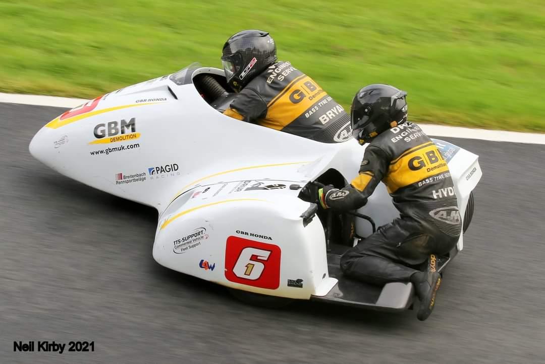 Proficient Racing Return For Experienced TT Driver Bryan