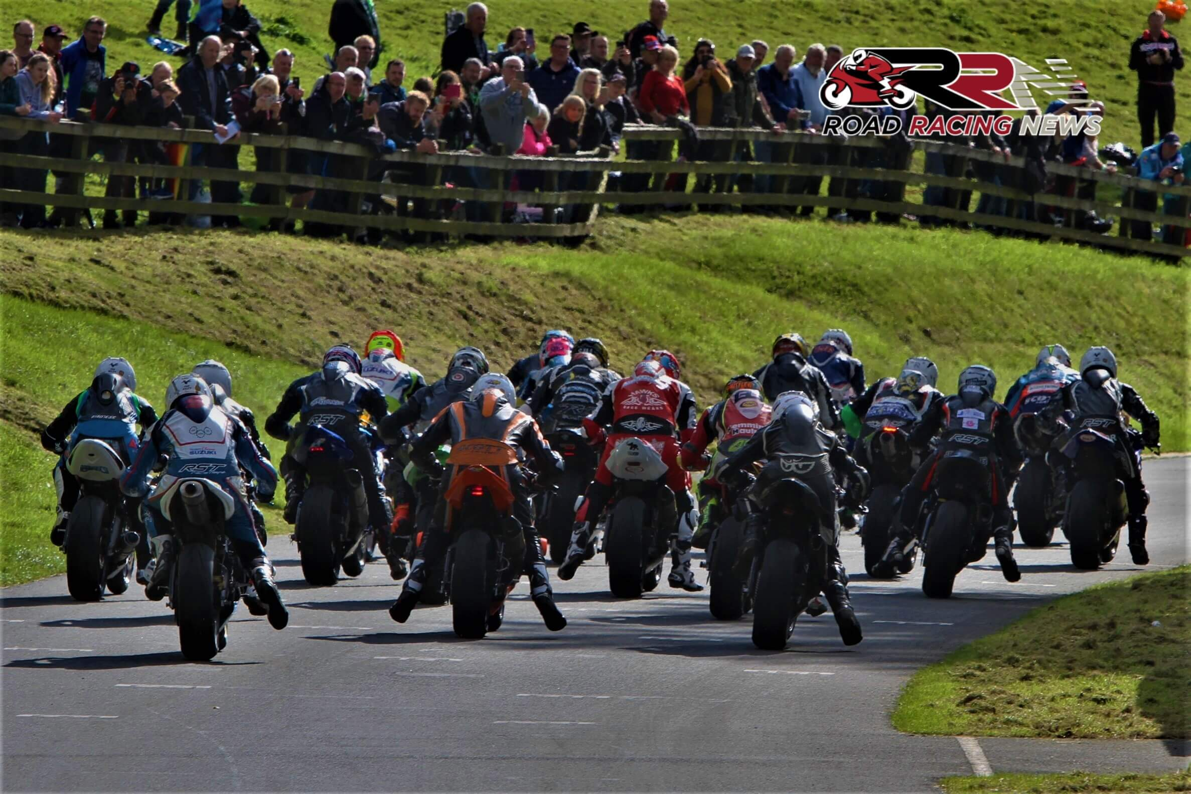 75th Anniversary Gold Cup Meeting Cancelled