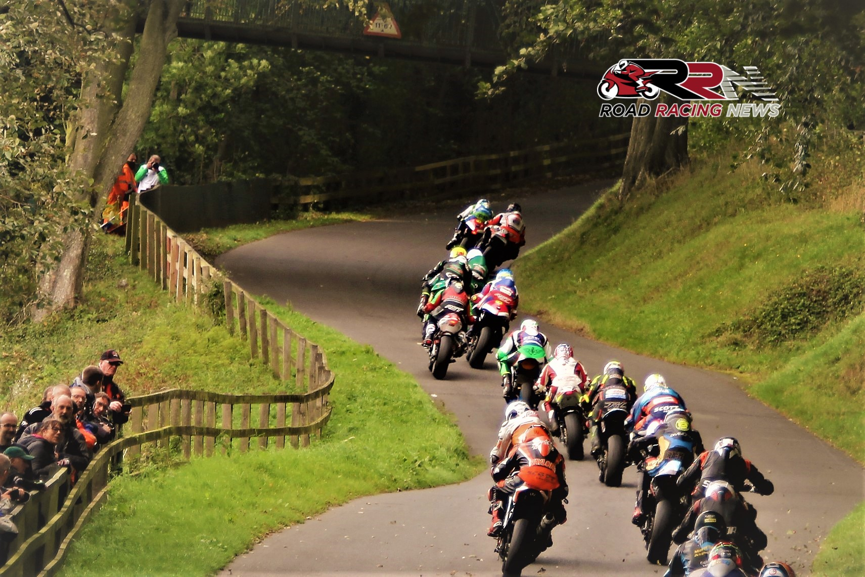 Oliver's Mount Racing Organisers Issue Update On September Events Potential