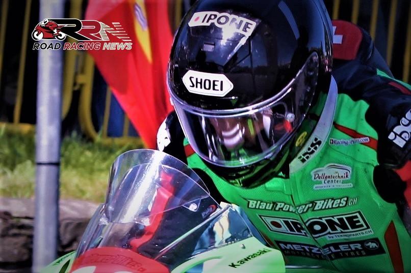 IRRC Frohburg: Maurer Wins Saturday Timed SBK Contest