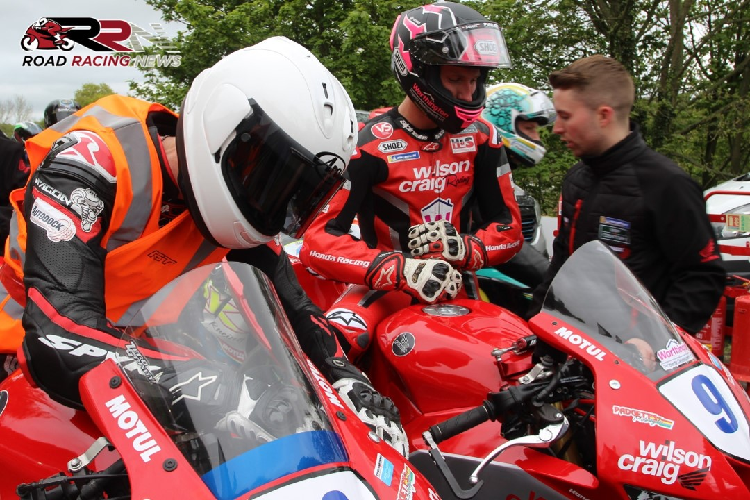 Aberdare Park: Qualifying Results