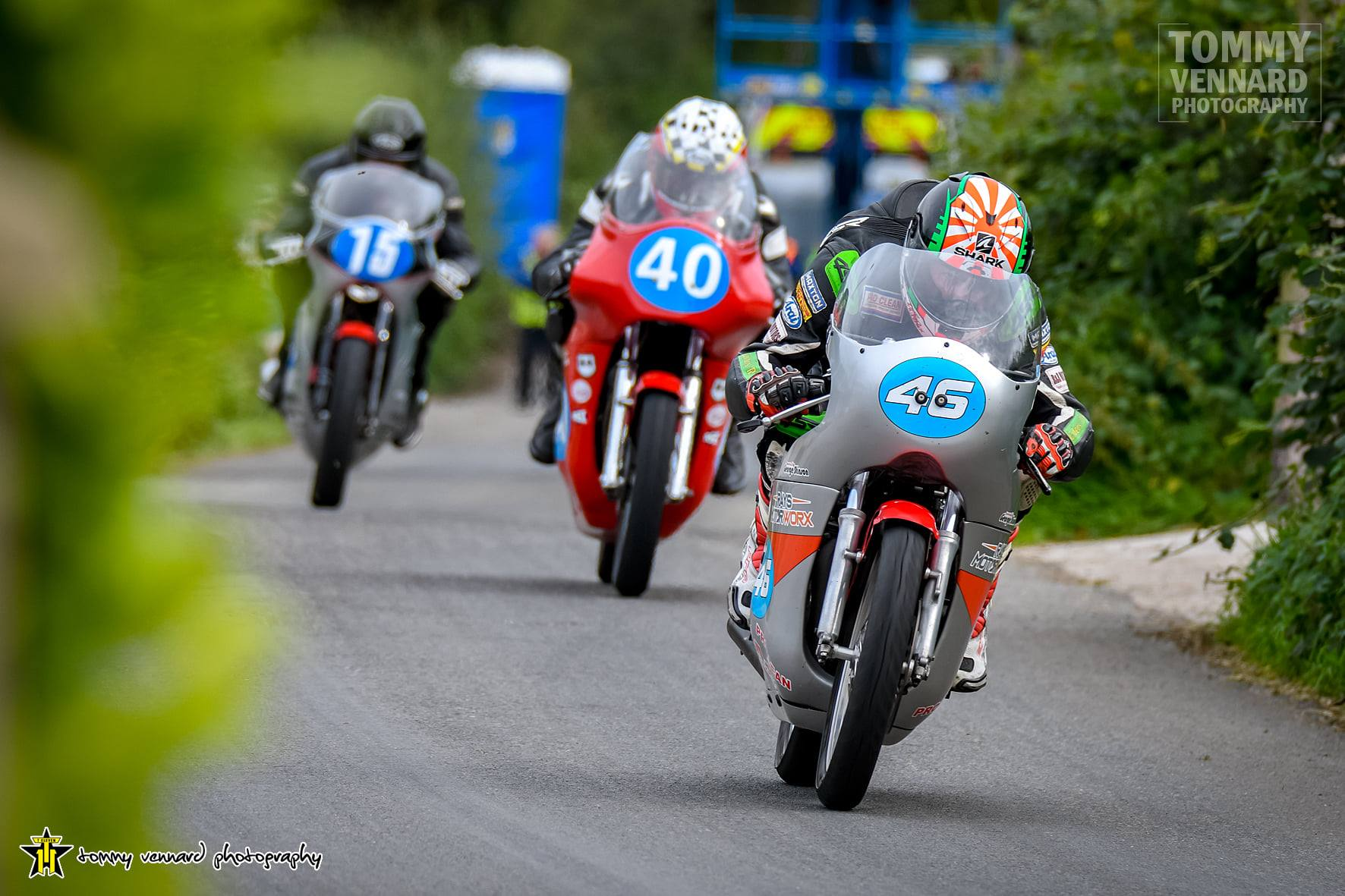 KDM Hire Cookstown 100 Preview