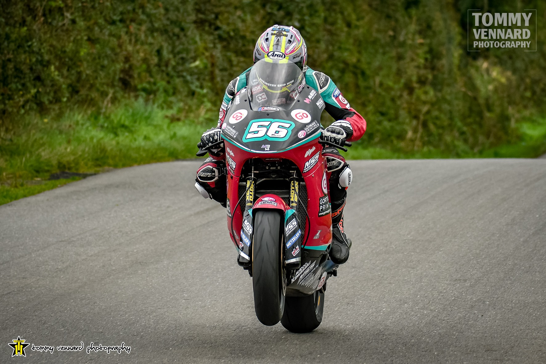 KDM Hire Cookstown 100: Race Day Wrap Up