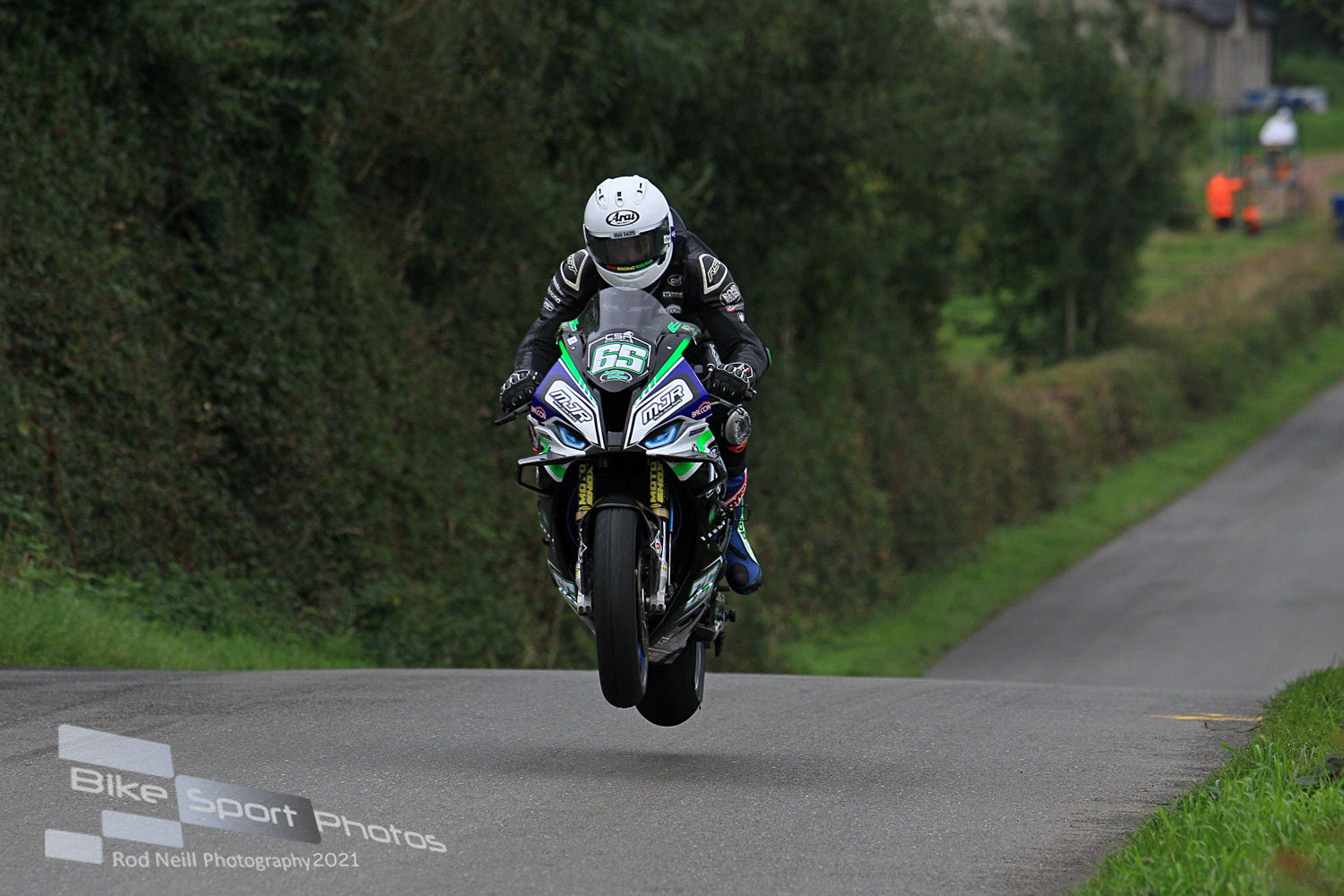 KDM Hire Cookstown 100: Sweeney Bags 1000cc Qualifying Victory