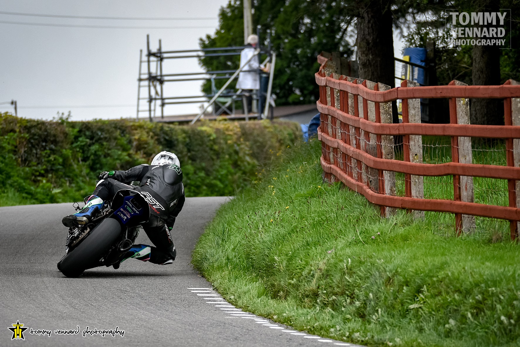Road Racer's Adventures: Dunlop Masters Round 6
