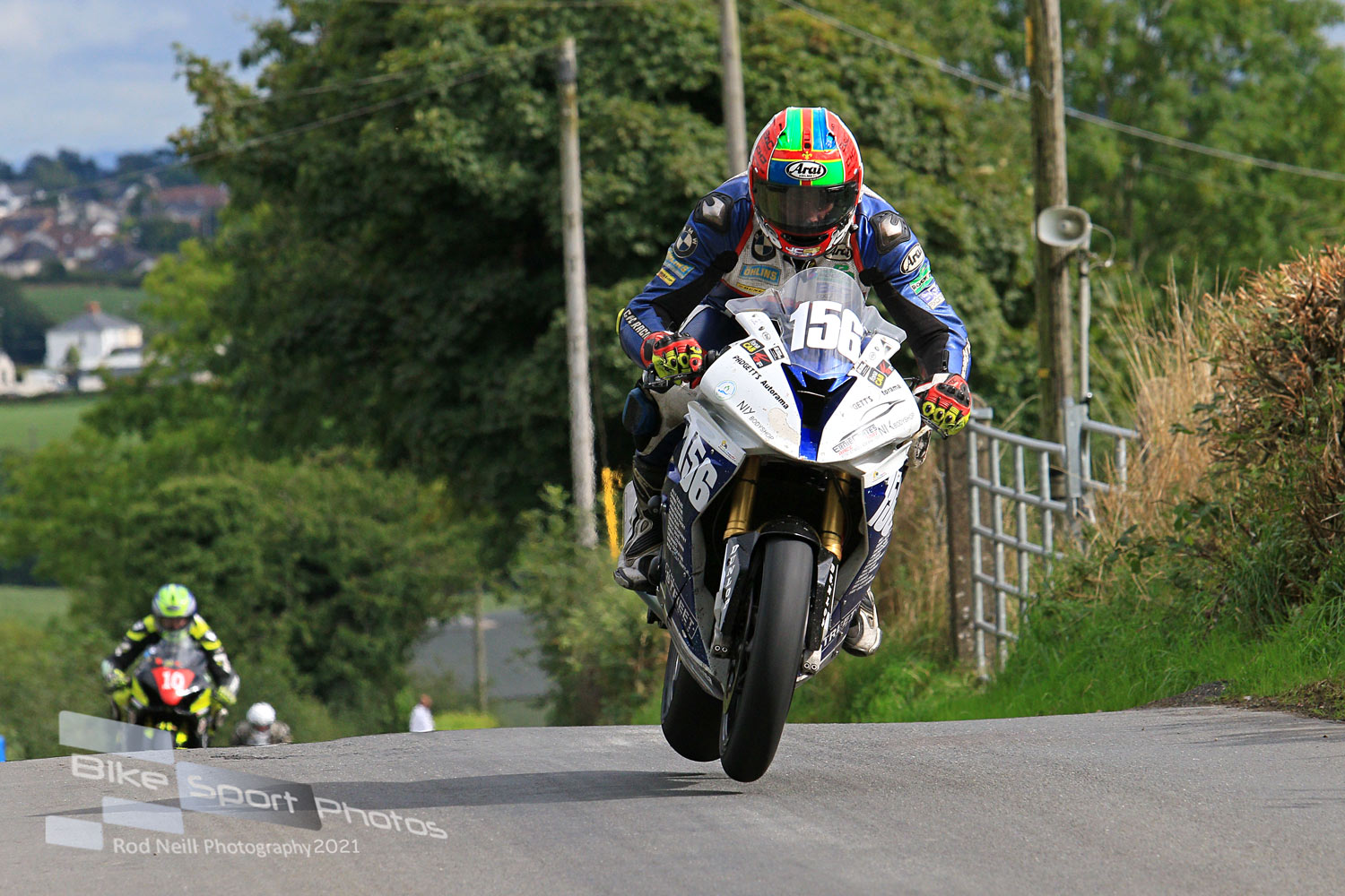 KDM Hire Cookstown 100: Fifty Fastest Pilots