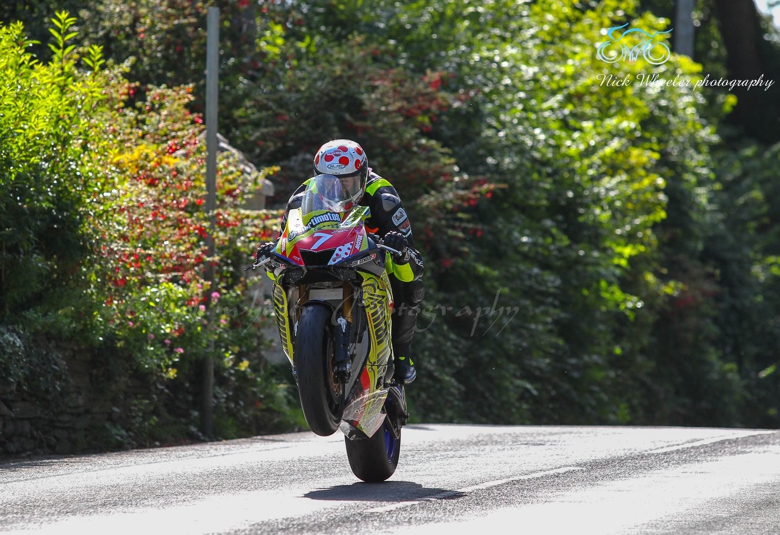 Reliable Yves Bian Takes Opening IRRC Hengelo 600 Spoils