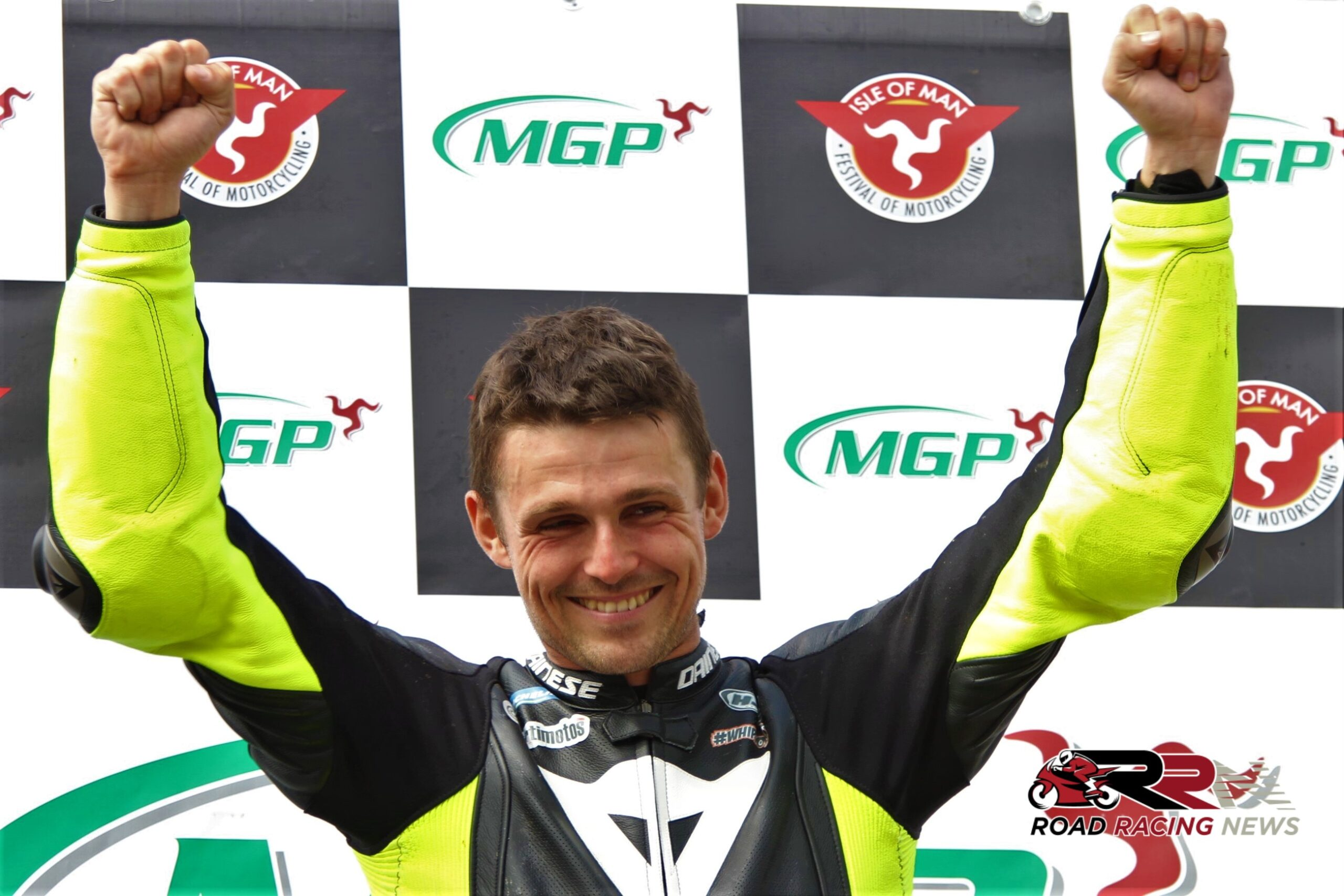 Yves Bian Wraps Up Maiden IRRC Supersport Title