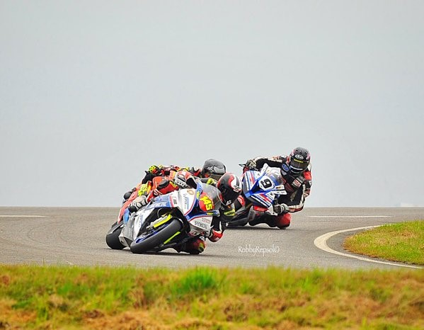 IRRC Frohburg: Qualifying/Races Schedule