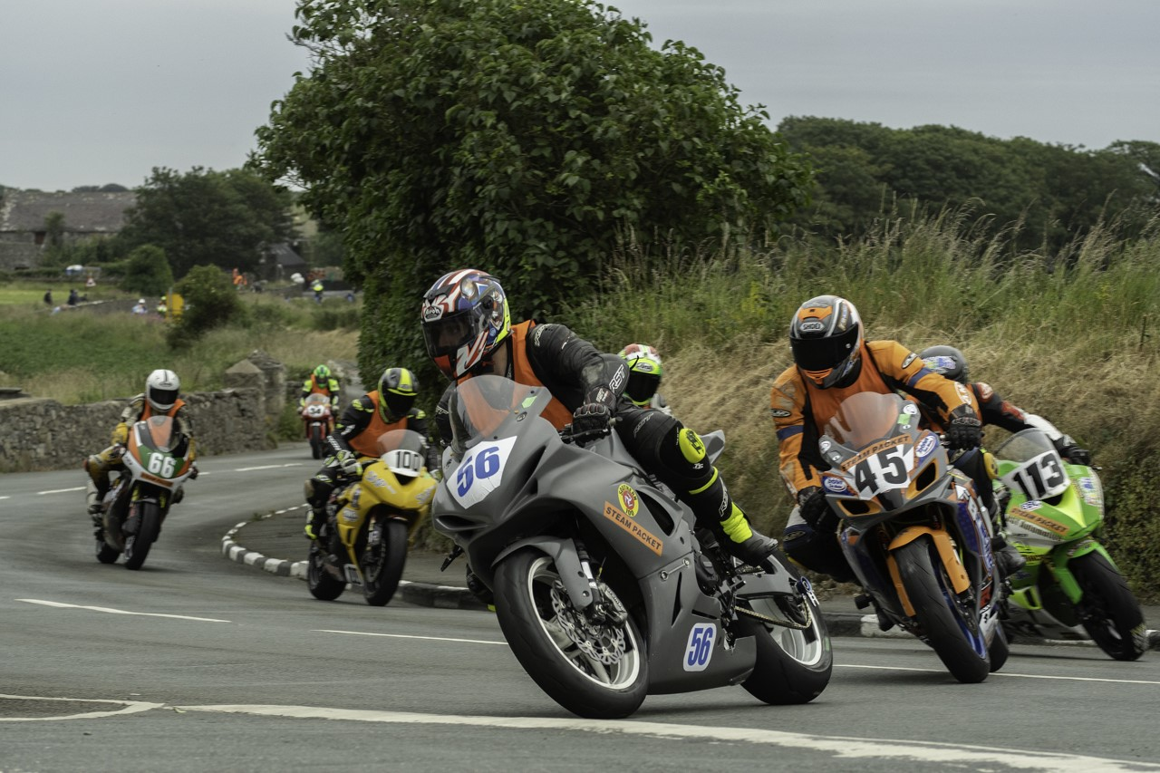 Isle of Man Steam Packet Company Extend 'Friendly Races' Association